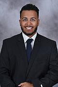 2019-20 Miami Hurricanes Athletics Head Shots