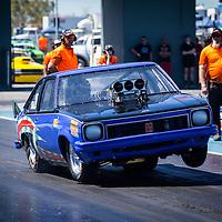 Brett Illich - 2276 - SBR Racing - Holden Torana - Super Sedan (SS/A)