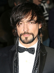© Licensed to London News Pictures. Blake Ritson attending the London Evening Standard Theatre Awards at the The Savoy Hotel in London, UK on 17 November 2013. Photo credit: Richard Goldschmidt/PiQtured/LNP