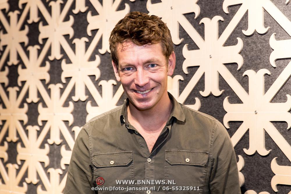 NLD/Zutphen/20191102 - Groot Dictee ter Nederlandse Taal, Jan-Willem Roodbeen