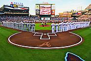 MLB: Atlanta Braves Homer Opener Pre-Game