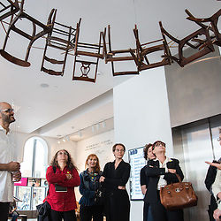 Group Tour at the Museum of Arts and Design