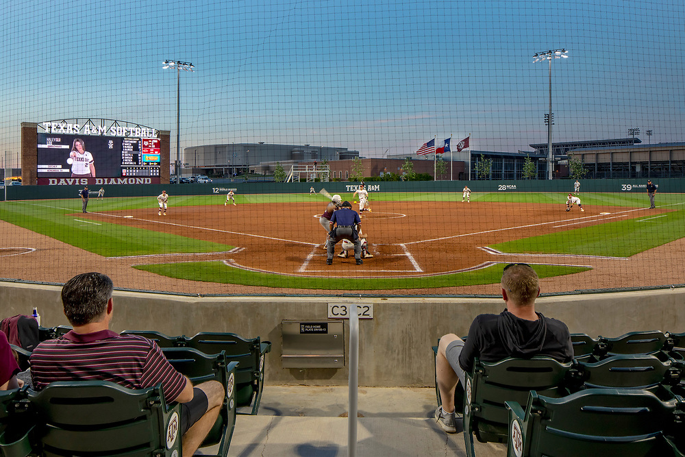 Texas A&M | College Station, TX