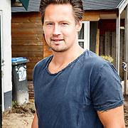 NLD/Zoelen/20150902 - Persdag RTL Eigen Huis en Tuin, klusser Thomas Verhoef