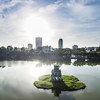 Vietnam | North | Hanoi | Hoan Kiem