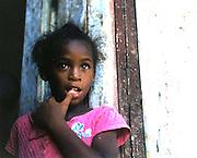 2000 August- Havana, Cuba- ' Through her eyes '  Havana, Cuba