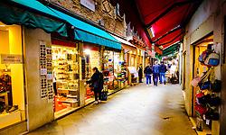 Street scene in Venice, Italy<br /> <br /> (c) Andrew Wilson   Edinburgh Elite media