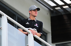 Tim Rouse of Somerset looks on.  - Mandatory by-line: Alex Davidson/JMP - 22/07/2016 - CRICKET - Th SSE Swalec Stadium - Cardiff, United Kingdom - Glamorgan v Somerset - NatWest T20 Blast