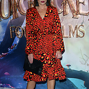 Emma Conybeare attend The Nutcracker and the Four Realms - UK premiere at Vue Westfield, Westfield Shopping Centre, Ariel Way on 1st Nov 2018, London, UK.