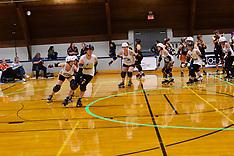 Dutchland Derby Rollers vs Keystone Roller Derby 10-13-18