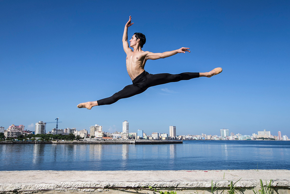 Cuban National Ballet