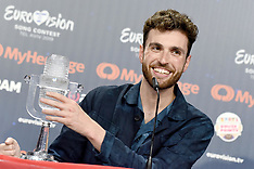 Grand Final - 64th Eurovision Song Contest - 18 May 2019
