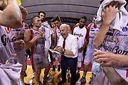 DESCRIZIONE : Venezia Lega A 2014-15 Semifinale Gara 7 Umana Venezia - Grissin Bon Reggio Emilia  <br /> GIOCATORE : Massimiliano Menetti <br /> CATEGORIA : coach schema time out<br /> SQUADRA : Grissin Bon Reggio Emilia<br /> EVENTO : Campionato Lega A 2014-2015 <br /> GARA : Semifinale Gara 7 Umana Venezia - Grissin Bon Reggio Emilia <br /> DATA : 11/06/2015<br /> SPORT : Pallacanestro <br /> AUTORE : Agenzia Ciamillo-Castoria/GiulioCiamillo<br /> Galleria : Lega Basket A 2014-2015  <br /> Fotonotizia : Venezia Lega A 2014-15 Semifinale Gara 7 Umana Venezia - Grissin Bon Reggio Emilia