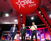 CPAC - Conservative Political Action Conference