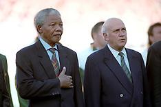 File De Klerk & Mandela - 12 April 2021