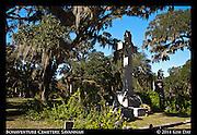 Bonaventure Cemetery<br /> Savannah, GA<br /> October 2011