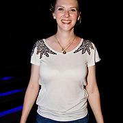 NLD/Amsterdam/20100701 - Presentatie nieuwe Samsung telefoon Galaxy S, Jelka van Houten