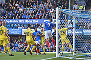 Portsmouth v Fleetwood Town 201018