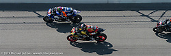 The Main Event - the Daytona 200 during Daytona Bike Week. FL, USA. March 15, 2014.  Photography ©2014 Michael Lichter.