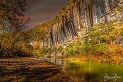 Fall Colors of Arkansas