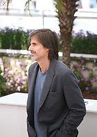 Director Walter Salles at the On The Road photocall at the 65th Cannes Film Festival France. The film is based on the book of the same name by beat writer Jack Kerouak and directed by Walter Salles. Wednesday 23rd May 2012 in Cannes Film Festival, France.