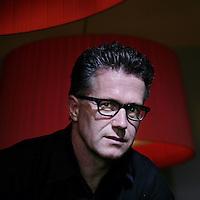 Nederland, Papendal , 22 december 2009..Charles van Commenée (Amsterdam, 22 juni 1958) is een Nederlands sportbestuurder en voormalig atletiekcoach, die sinds 2008 voor de tweede maal werkzaam is als technisch directeur van de Britse atletiekbond..Foto:Jean-Pierre Jans