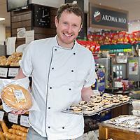John Tierney of Tierneys Shop
