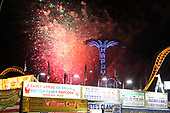 4th of July 2017 Fireworks at Coney Island