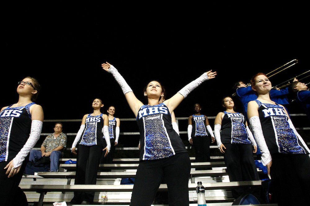 Mandeville High School marching band and dance team photos 2012. <br /> photos by: Crystal LoGiudice Photography<br /> 2032 Jefferson Street<br /> Mandeville, LA 70448<br /> www.clphotosonline.com<br /> crystallog@gmail.com<br /> 985-377-5086