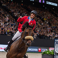R3.2 - Jumping - 2018 Longines FEI World Cup™ Jumping Final- Paris, France