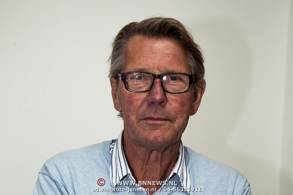 NLD/Amsterdam/20140616 - Uitreiking Johan Kaart prijs 2014, Ursul de Geer