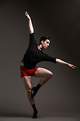 Carlos Narvaez-Duran – Ballet Portraits