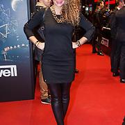 NLD/Amsterdam/20131017 - Premiere I Am Hardwell, Fajah Lourens