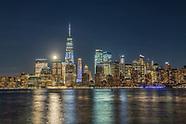 New York City All New