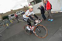 Greipel Andre - Lotto Soudal - 31.03.2015 - Trois jours de La Panne - Etape 01 - De Panne / Zottegem <br /> Photo : Sirotti / Icon Sport<br /> <br />   *** Local Caption ***
