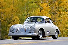 068- 1956 Porsche 356A Carrera GS Coupe