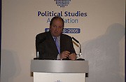 JIM NAUGHTIE. Association awards, 2005. Institute of Directors. Pall Mall. London. 29 November 2005. ONE TIME USE ONLY - DO NOT ARCHIVE  © Copyright Photograph by Dafydd Jones 66 Stockwell Park Rd. London SW9 0DA Tel 020 7733 0108 www.dafjones.com