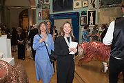 JANE AND LOUISE WILSON, 2019 Royal Academy Annual dinner, Piccadilly, London.  3 June 2019