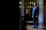 Politicians: Ole Morten Geving