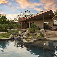 Architectural Photography in Ojai and Santa Barbara