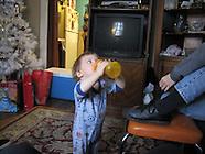 2009 - Christmas at Mandis 2