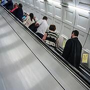 La metropolitana di Londra<br /> <br /> The London Underground