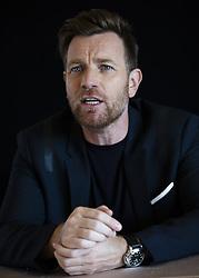 July 30, 2018 - Hollywood, CA, USA - Ewan McGregor stars in the movie Christopher Robin  (Credit Image: © Armando Gallo via ZUMA Studio)
