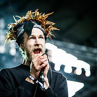 KÄPTN PENG | Traumzeit Festival | 2015-06-20