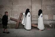 Celebrating Christian Holy Week