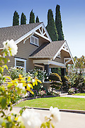 Historic Neighborhood in the City of Orange California