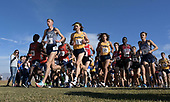 Cross Country-NCAA Mountain Region Championships-Nov 15, 2019