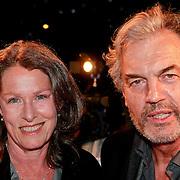 NLD/Den Haag/20110406 - Premiere Alle Tijden, Derek de Lint en partner