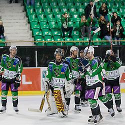 20110306: SLO, AUT, Ice Hockey - EBEL League, 58th Round