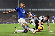 Everton v Newcastle United 051218